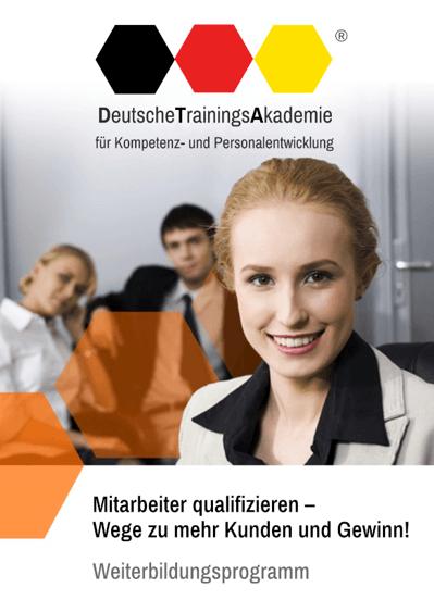 Trainingskatalog