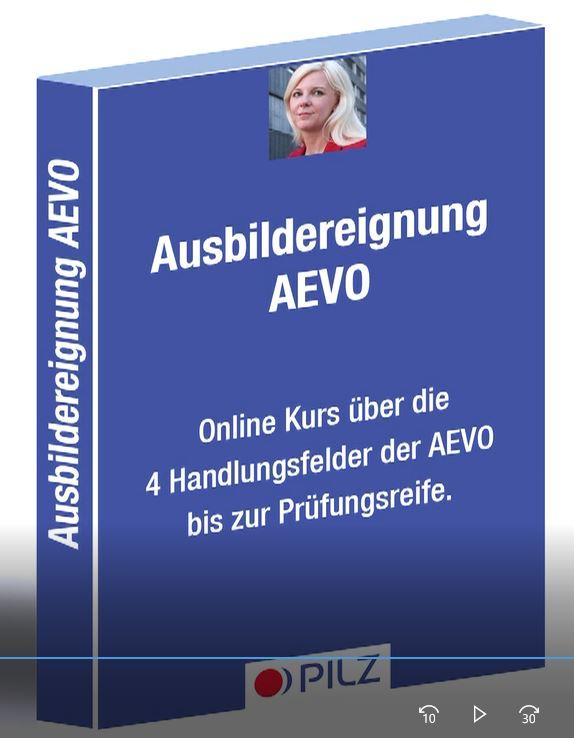 Onlineseminar Ausbildereignung IHK