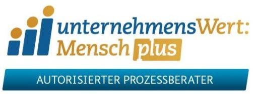autorisierte Beraterin UnternehmensWertMenschplus